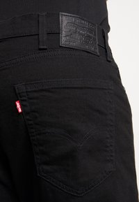 Levi's® Plus - 502™ REGULAR TAPER - Džíny Straight Fit - nightshine - 4
