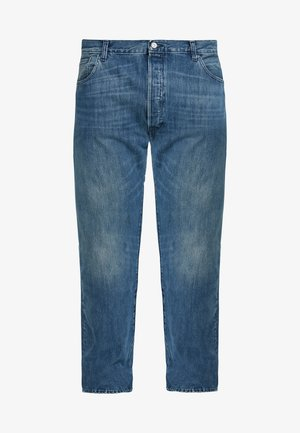 501® LEVI'S®ORIGINAL FIT - Straight leg jeans - light-blue denim