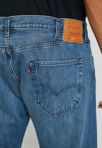 Levi's® Plus - 501® LEVI'S®ORIGINAL FIT - Džíny Straight Fit - light-blue denim - 5