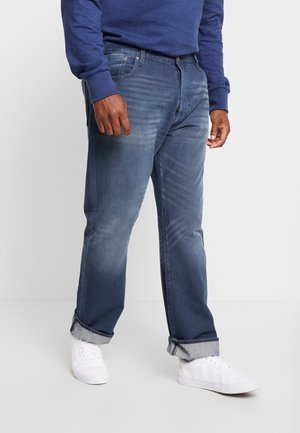501® LEVI'S®ORIGINAL FIT - Džíny Straight Fit - space money