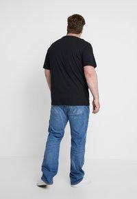 Levi's® Plus - 501® LEVI'S®ORIGINAL FIT - Jeans Straight Leg - ironwood overt - 2