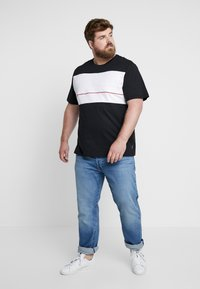 Levi's® Plus - 501® LEVI'S®ORIGINAL FIT - Jeans Straight Leg - ironwood overt - 1
