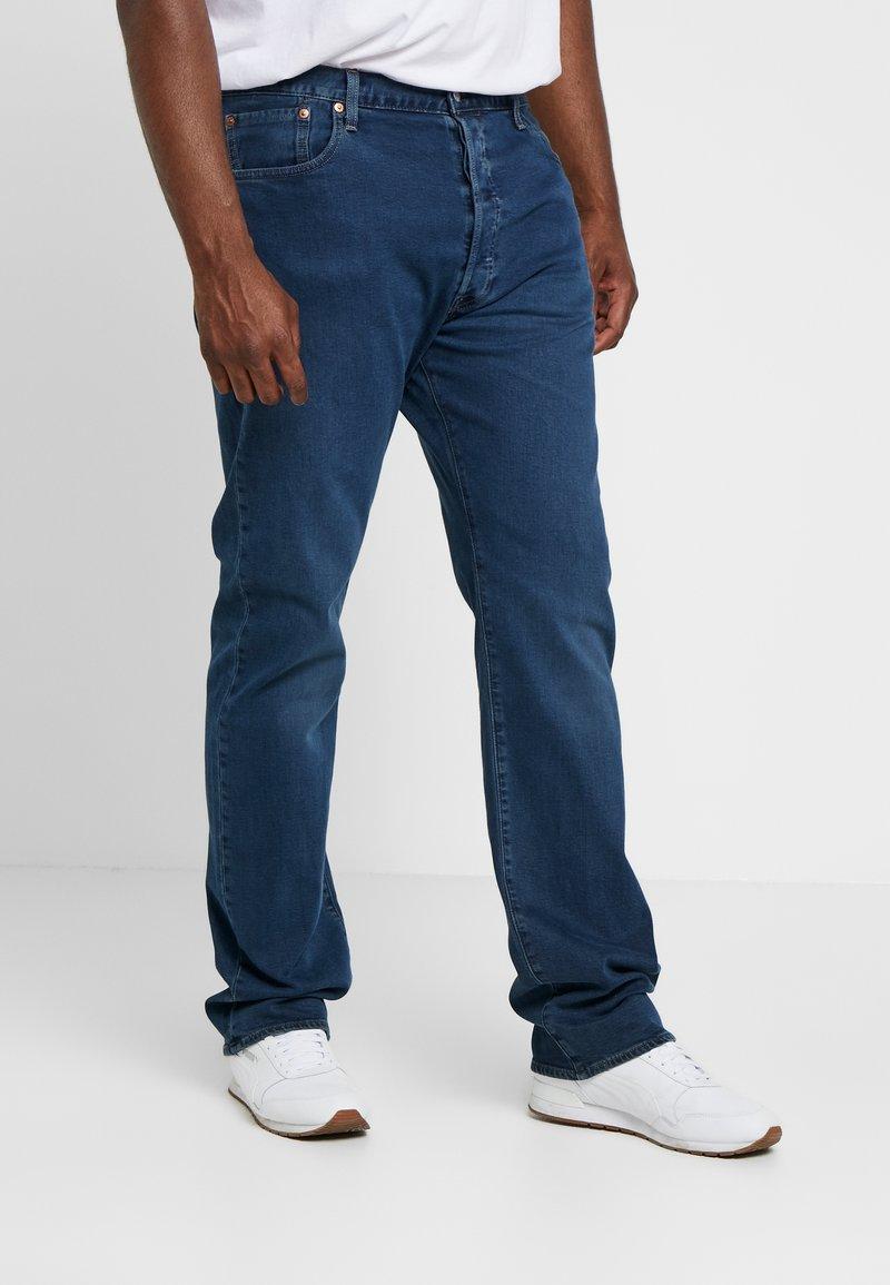 Levi's® Big & Tall - 501® LEVI'S®ORIGINAL FIT - Straight leg jeans - ironwood od