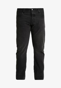 Levi's® Plus - 501® LEVI'S®ORIGINAL FIT - Džíny Straight Fit - solice - 4