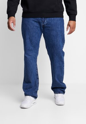 501® LEVI'S®ORIGINAL FIT - Džíny Straight Fit - stonewash