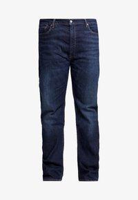 Levi's® Plus - 502™ TAPER - Jeans Tapered Fit - biologia adv - 4