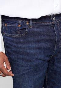Levi's® Plus - 502™ TAPER - Jeans Tapered Fit - biologia adv - 3