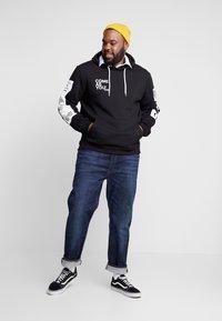 Levi's® Plus - 502™ TAPER - Jeans Tapered Fit - biologia adv - 1