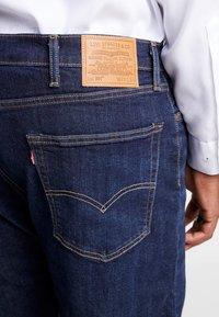 Levi's® Plus - 502™ TAPER - Jeans Tapered Fit - biologia adv - 5
