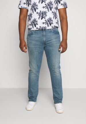 502™ TAPER - Jeans Tapered Fit - green cider