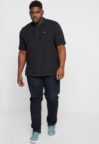 Levi's® Plus - Polo - mineral black - 1