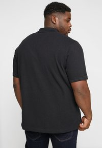 Levi's® Plus - Polo - mineral black - 2
