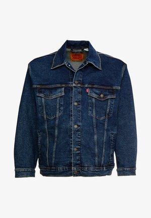 BIG TRUCKER - Giacca di jeans - colusa
