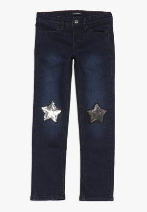 SMALL GIRLS PANT  - Jeans Skinny Fit - dark blue