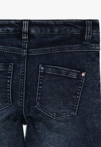 Lemon Beret - TEEN GIRLS PANT  - Džíny Slim Fit - denim blue - 3