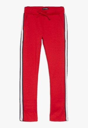 SMALL GIRLS PANTS - Pantalones - tomato pure