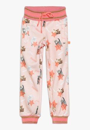 SMALL GIRLS JOGGING PANT - Pantalon de survêtement - english rose