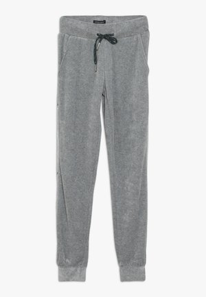 TEEN GIRLS JOGGING PANT - Tracksuit bottoms - grey melange