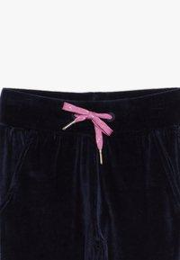 Lemon Beret - TEEN GIRLS JOGGING PANT - Teplákové kalhoty - navy blazer - 3