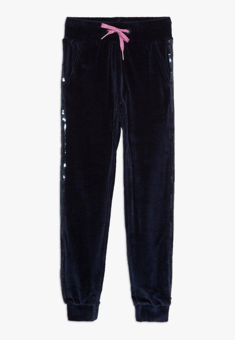 Lemon Beret - TEEN GIRLS JOGGING PANT - Teplákové kalhoty - navy blazer