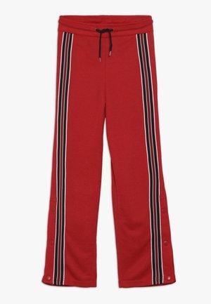 TEEN GIRLS PANTS - Pantalones - tomato pure