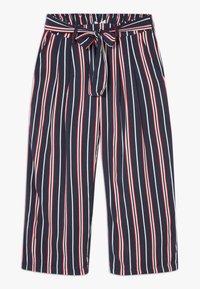 Lemon Beret - TEEN GIRLS - Trousers - navy blazer - 0