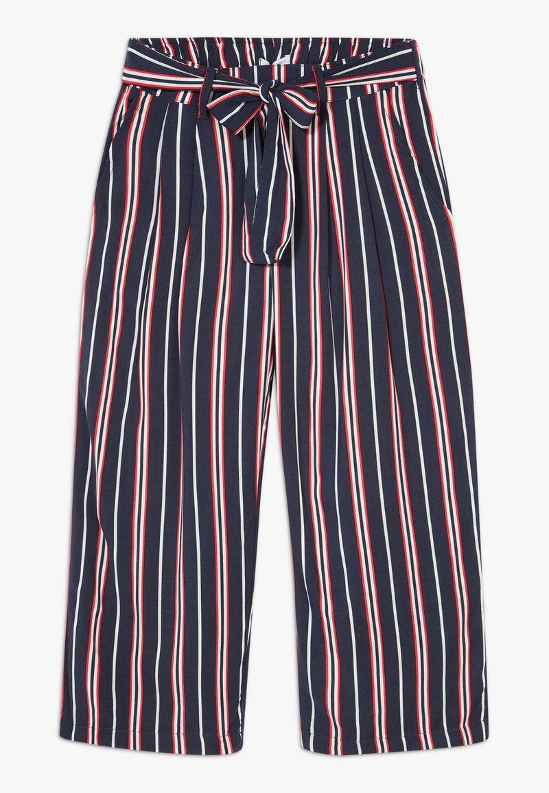 Lemon Beret - TEEN GIRLS - Trousers - navy blazer