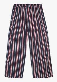 Lemon Beret - TEEN GIRLS - Trousers - navy blazer - 1