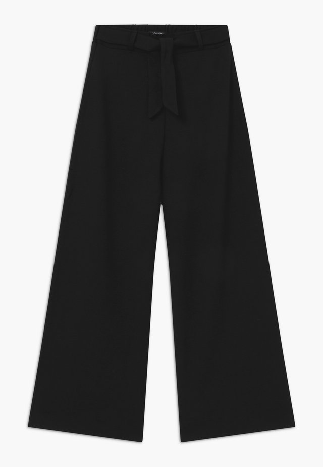 TEEN GIRLS  - Pantalon classique - black