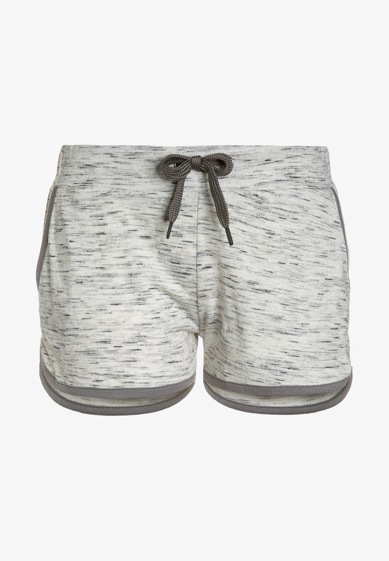 Lemon Beret - TEEN GIRLS - Spodnie treningowe - space grey