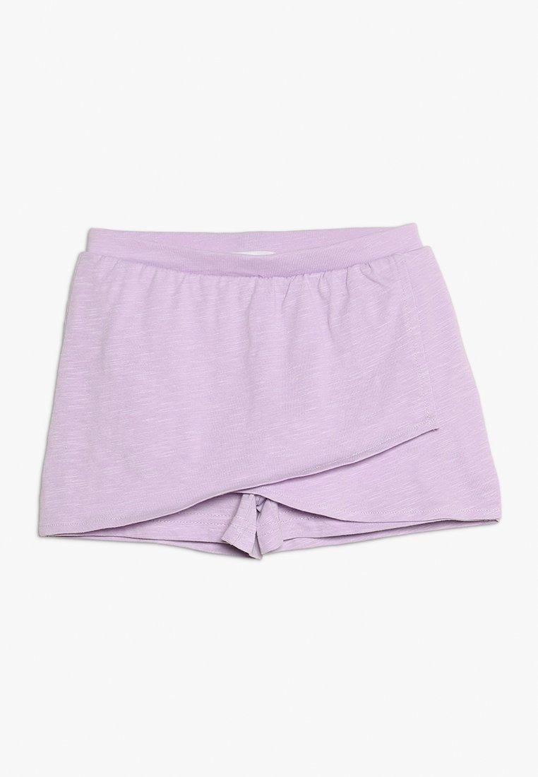 Lemon Beret - SMALL GIRLS - Shorts - lavendula