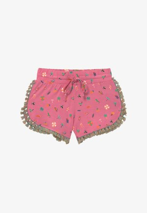 SMALL GIRLS - Shorts - fushia pink