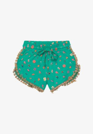 SMALL GIRLS - Shorts - mint leaf
