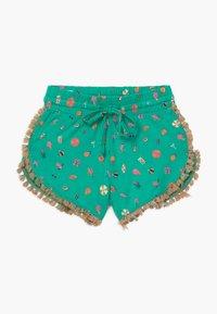 Lemon Beret - SMALL GIRLS - Shorts - mint leaf - 0