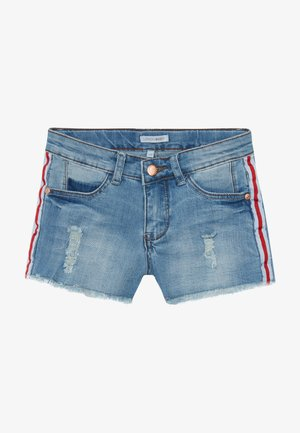 TEEN GIRLS - Short en jean - medium blue