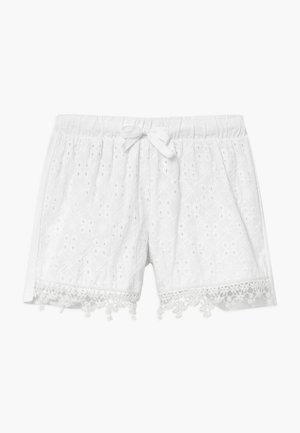 TEEN GIRLS - Shorts - white