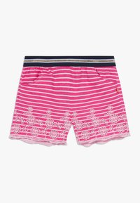 Lemon Beret - SMALL GIRLS  - Shorts - beetroot purple - 0