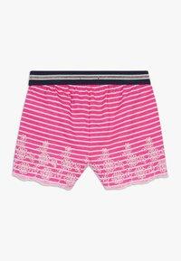 Lemon Beret - SMALL GIRLS  - Shorts - beetroot purple - 1