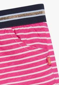 Lemon Beret - SMALL GIRLS  - Shorts - beetroot purple - 4