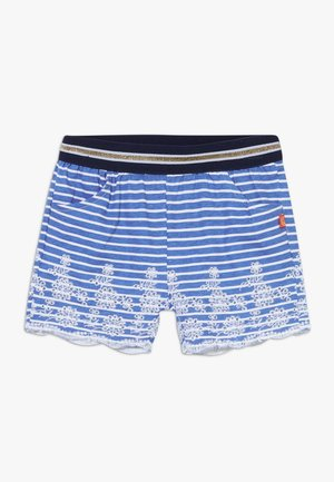 SMALL GIRLS  - Shorts - blue swatch