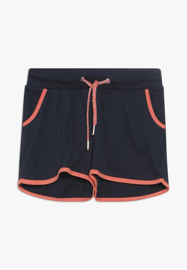 TEEN GIRLS - Short - navy blazer