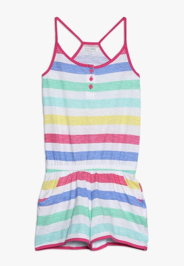 SMALL GIRLS SHORT  - Combinaison - scuba blue