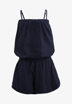TEEN GIRLS OVERALL - Overall / Jumpsuit - dark blue