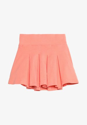 A-line skirt - desert flower