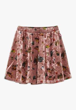 SMALL GIRLS SKIRT - Minifalda - english rose