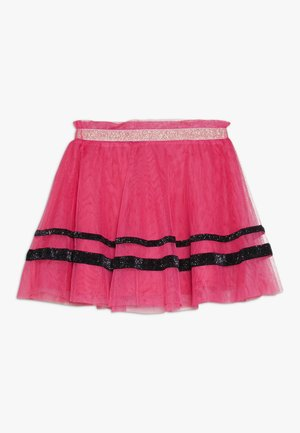 SMALL GIRLS SKIRT - A-lijn rok - rasberry sorbet