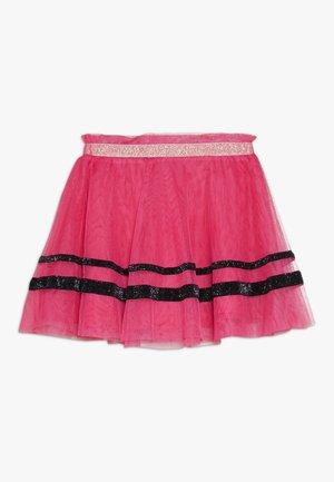 SMALL GIRLS SKIRT - A-linjekjol - rasberry sorbet