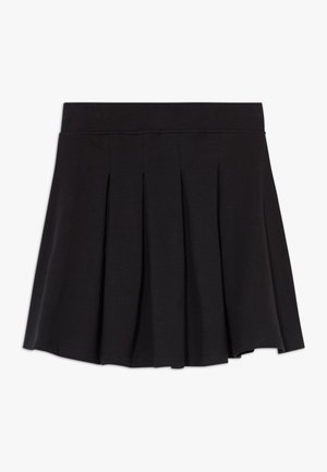 TEEN GIRLS SKIRT - A-lijn rok - black