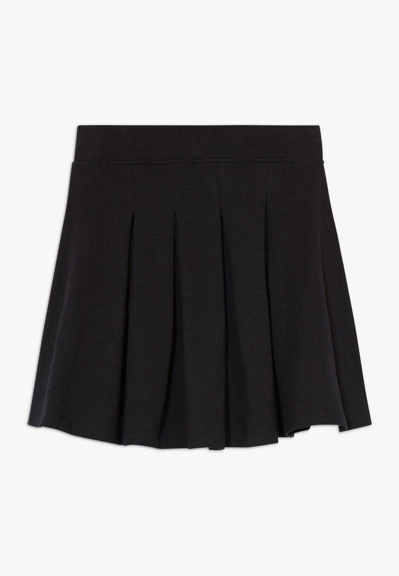 Lemon Beret - TEEN GIRLS SKIRT - Áčková sukně - black