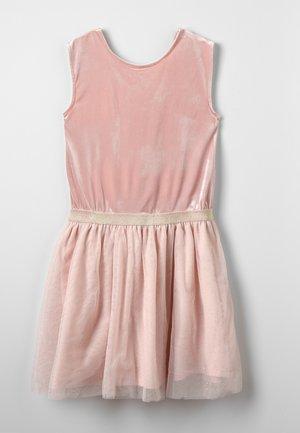 TEEN GIRLS DRESS - Robe de soirée - pale blush